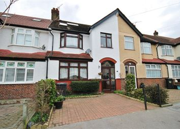 Thumbnail 4 bed terraced house for sale in Cherry Hill Gardens, Croydon
