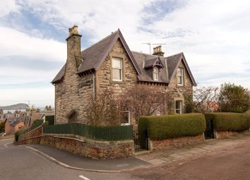 Thumbnail 2 bed flat for sale in Marmion Road, North Berwick, East Lothian