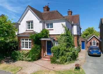 Thumbnail 4 bed detached house for sale in Malthouse Road, Southgate, Crawley, West Sussex