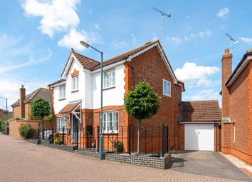 4 bed detached house for sale in Kingsford Drive, Springfield, Chelmsford CM2