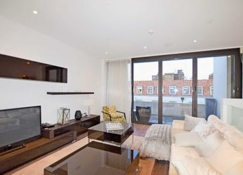 Thumbnail 2 bed penthouse for sale in Marconi House, 335 Strand, London