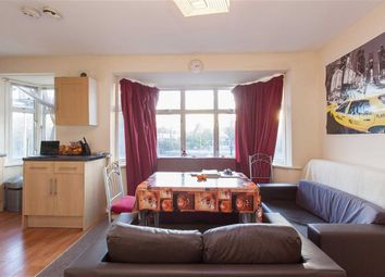 Thumbnail 4 bedroom flat to rent in Western Avenue Business, Mansfield Road, London