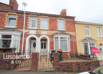 Thumbnail 2 bed terraced house to rent in Ronald Road, Newport
