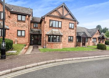 Thumbnail 2 bed property for sale in Windmill Close, Worcester