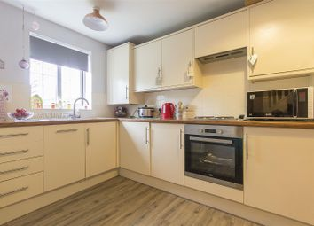 Thumbnail 2 bed terraced house for sale in Chestnut Drive, Hollingwood, Chesterfield