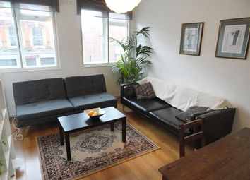 Thumbnail 2 bedroom flat to rent in Northumberland House, Gaisford Street, Kentish Town