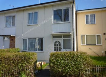 Thumbnail 5 bedroom terraced house to rent in Horndean Close, Roehampton