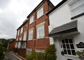 Thumbnail 2 bed flat for sale in Montpellier Court, Montpellier Road, Exmouth, Devon