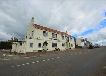 Thumbnail Restaurant/cafe for sale in Cupar Road, Bonnybank, Fife