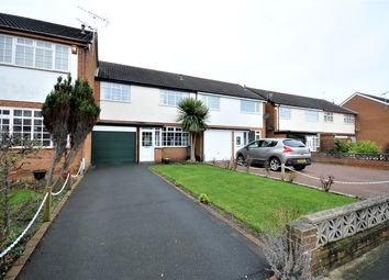 Thumbnail 3 bed terraced house for sale in St James Road, South Shore