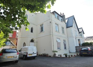 Thumbnail 2 bed flat for sale in Nelson Road, Southsea