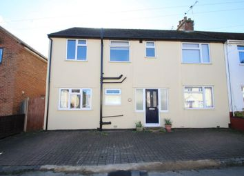 Thumbnail 5 bed semi-detached house for sale in Kings Road, London Colney
