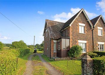 Thumbnail 3 bed property for sale in Moor Lane, Marsh Green, Edenbridge