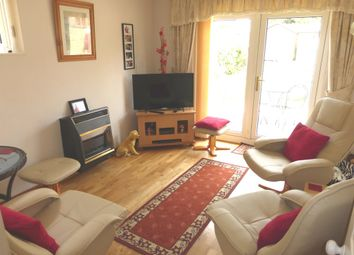 Thumbnail 2 bed semi-detached bungalow for sale in The Hollow, Southdown, Bath