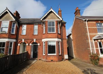 Thumbnail 6 bed shared accommodation to rent in Winchester Road, Basingstoke