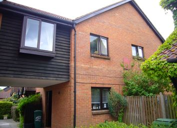 Thumbnail 3 bed shared accommodation to rent in Oaklands, Horley