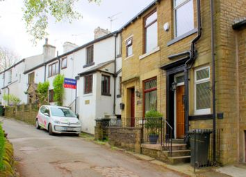 Thumbnail 1 bed terraced house to rent in Ealees Road, Littleborough