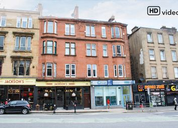Thumbnail 1 bed flat for sale in Cambridge Street, Glasgow