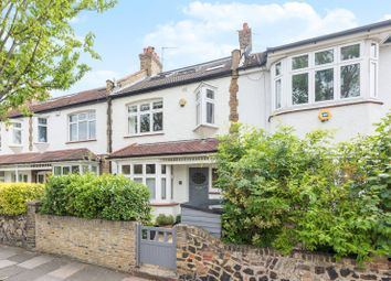 Thumbnail 4 bed property for sale in Weymouth Avenue, South Ealing