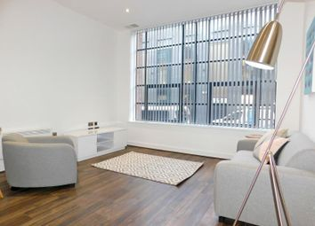 Thumbnail 1 bed flat to rent in The Kettleworks, 126 Pope Street, Birmingham