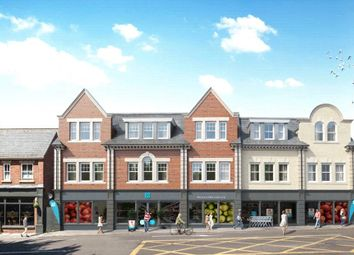 Thumbnail 1 bed flat for sale in Commercial Road, Poole