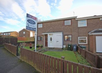 Thumbnail 2 bed flat to rent in Flodden, Garth Sixteen, Killingworth, Newcastle Upon Tyne