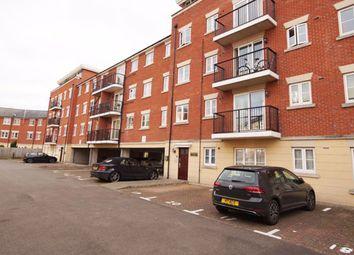 Thumbnail 2 bedroom flat to rent in Brookbank Close, Cheltenham