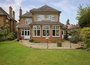 Thumbnail 6 bed detached house to rent in South Park, Sevenoaks