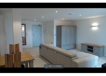 Thumbnail Studio to rent in M A K House, London