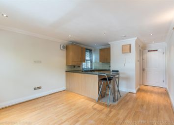 Thumbnail Studio to rent in Vincennes Estate, St. Gothard Road, London