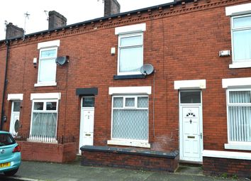 Thumbnail 2 bed terraced house for sale in Kimberley Street, Hollinwood, Oldham