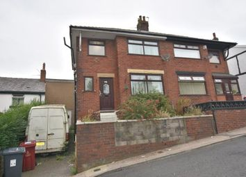 Thumbnail 3 bed semi-detached house for sale in Shear Brow, Blackburn, Lancashire