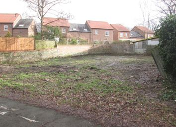 Thumbnail Land for sale in Hillgarth, Darlington