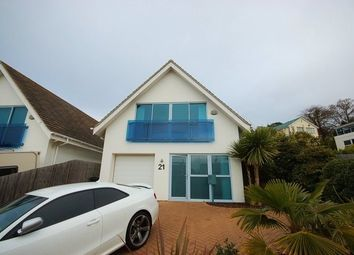 Thumbnail 3 bedroom detached house for sale in Partridge Drive, Lower Parkstone, Poole