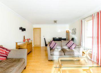 Thumbnail 2 bed flat to rent in High Street, Kew Bridge