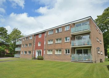 2 bed flat for sale in Brownhill Road, Chandler's Ford, Eastleigh SO53