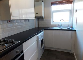 Thumbnail 1 bed property to rent in Manor Road, Witney