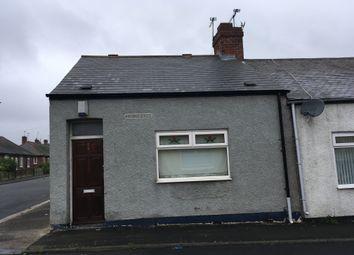 Thumbnail 2 bedroom bungalow to rent in Mortimer St, Sunderland