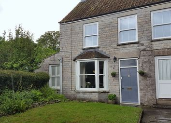 Thumbnail 3 bed cottage to rent in North Street, Somerton