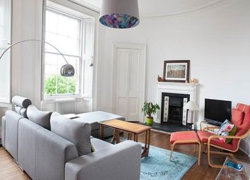 Thumbnail 2 bed flat to rent in Hamilton Place, Edinburgh