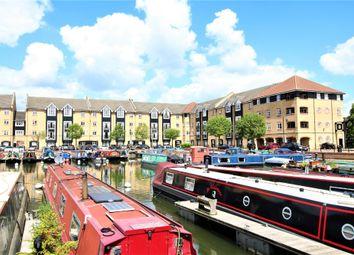 Thumbnail 2 bed flat for sale in Evans Wharf, Hemel Hempstead