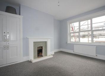 Prestonville Road, Brighton BN1. 2 bed flat
