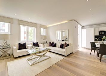 Thumbnail 1 bed flat to rent in Ennismore Gardens, London