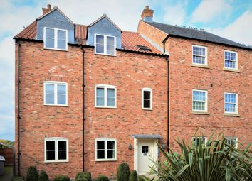Thumbnail 2 bed flat for sale in Abbey Mews, Southwell