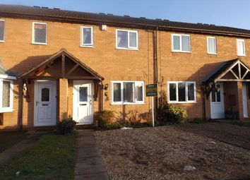 Thumbnail 2 bed terraced house for sale in Peregrine Grove, Kidderminster, Worcestershire