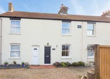 Thumbnail 2 bed terraced house for sale in Lower Street, Eastry, Sandwich