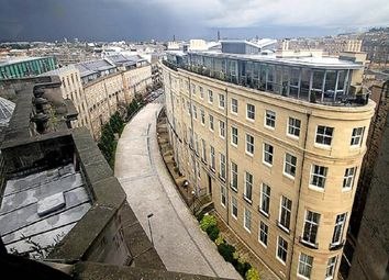 Thumbnail Parking/garage to rent in St. Vincent Place, Edinburgh