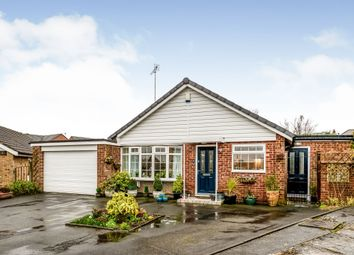 Thumbnail 2 bed detached bungalow for sale in Linton Close, Alwoodley, Leeds