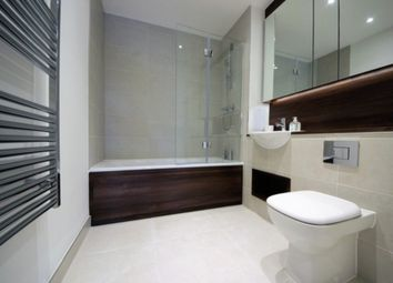 Thumbnail 2 bed flat to rent in Brannigan Way, Edgware