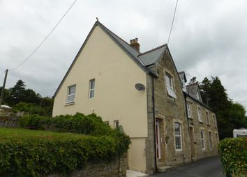 Thumbnail 3 bed terraced house for sale in Restormel Road, Lostwithiel